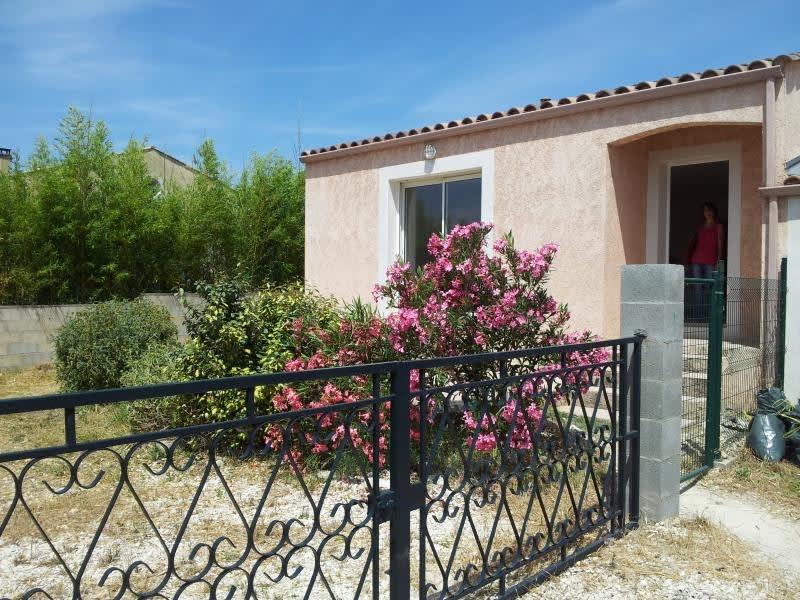 Rental house / villa La calmette 895€ CC - Picture 1
