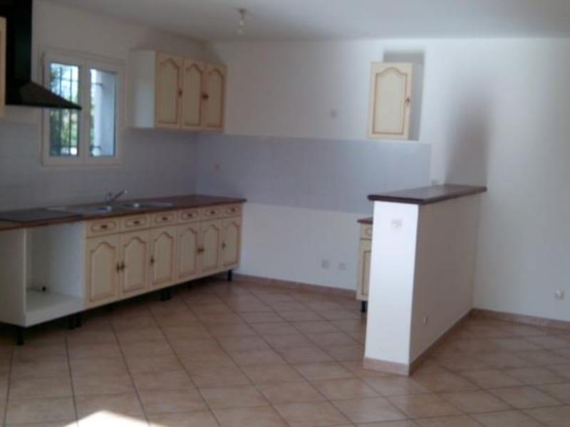 Rental house / villa La calmette 895€ CC - Picture 2