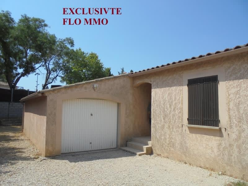 Location maison / villa Garons 1000€ CC - Photo 1