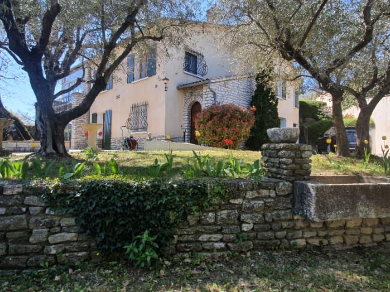 Vente maison / villa Manosque 631900€ - Photo 5