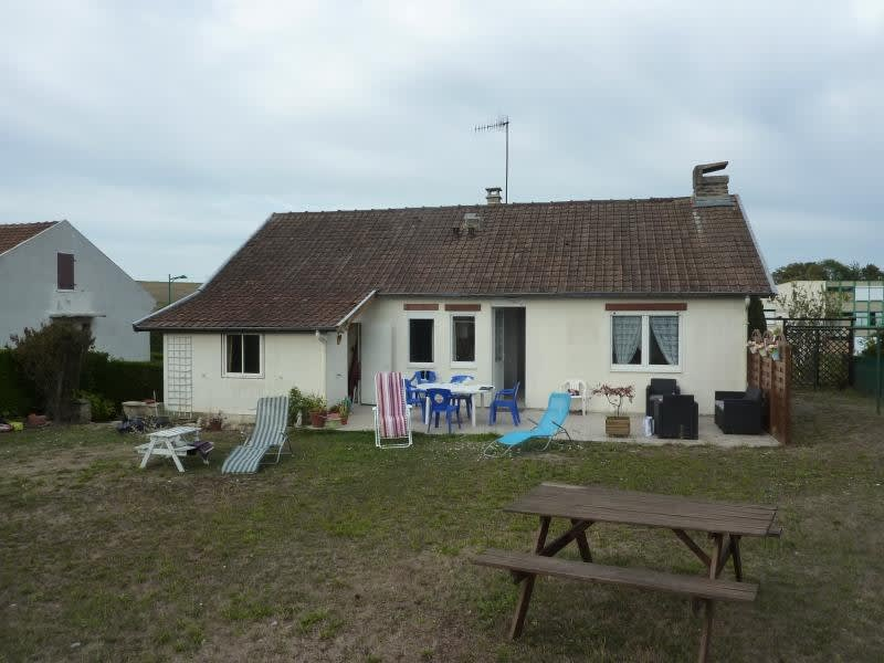Vente maison / villa Neuilly st front 175000€ - Photo 9
