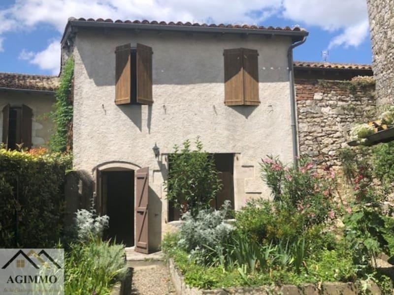 Vente maison / villa Mauvezin 138000€ - Photo 1
