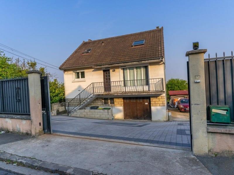 Vente maison / villa Villeneuve saint georges 426000€ - Photo 1