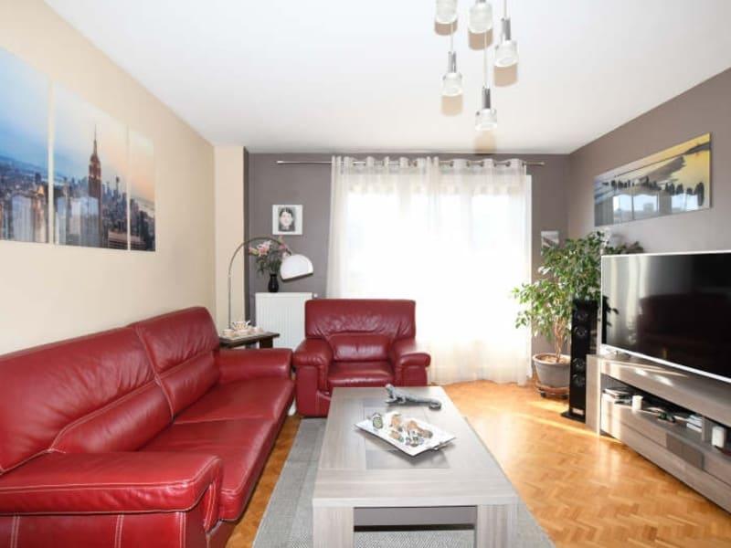 Revenda apartamento Bois d arcy 220500€ - Fotografia 1