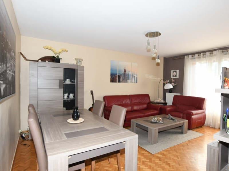 Revenda apartamento Bois d arcy 220500€ - Fotografia 2