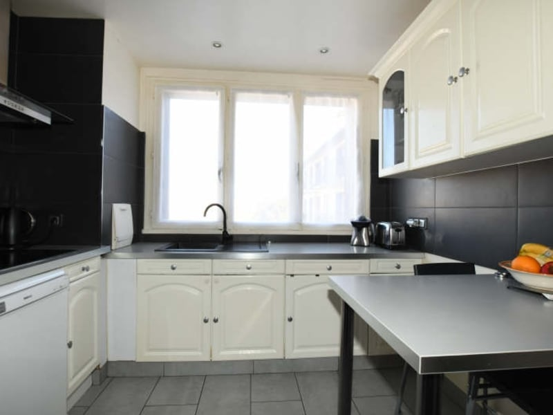 Revenda apartamento Bois d arcy 220500€ - Fotografia 5