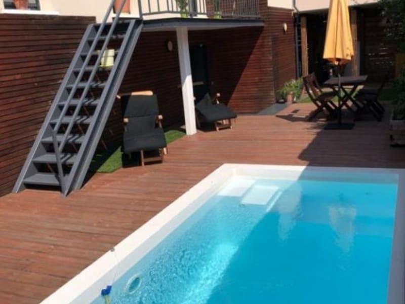 Vente maison / villa Bordeaux 699000€ - Photo 6