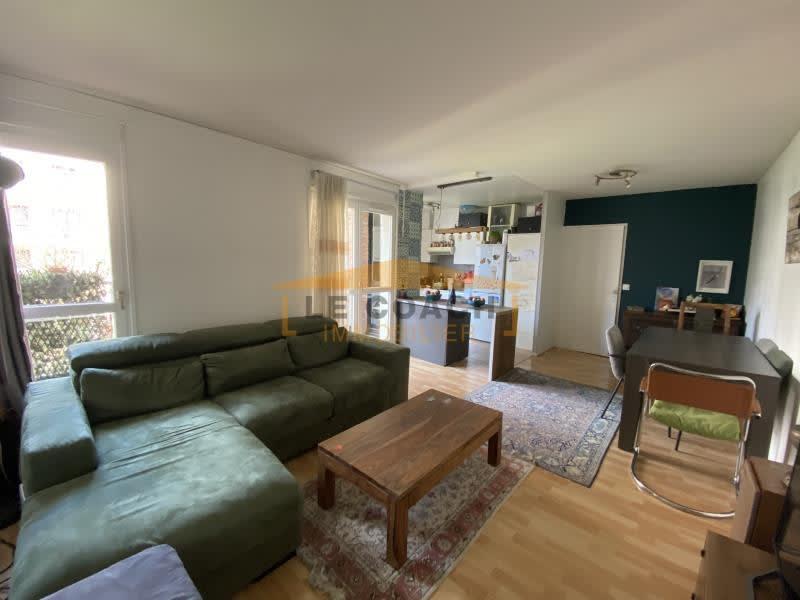 Vente appartement Gagny 198000€ - Photo 1