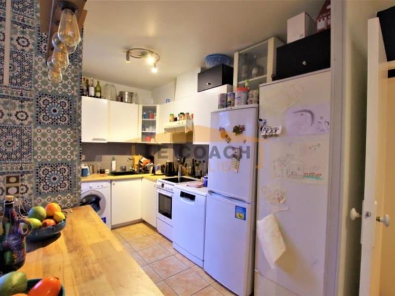Vente appartement Gagny 198000€ - Photo 3