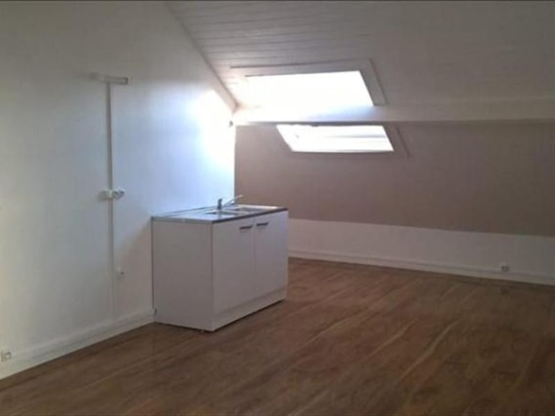 Rental apartment Malakoff 800€ CC - Picture 1