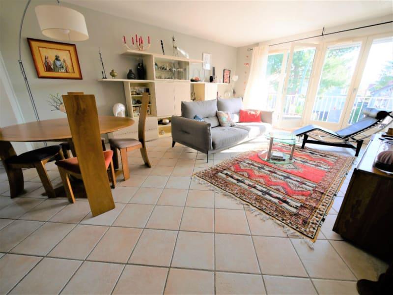 Sale apartment Garches 665000€ - Picture 2
