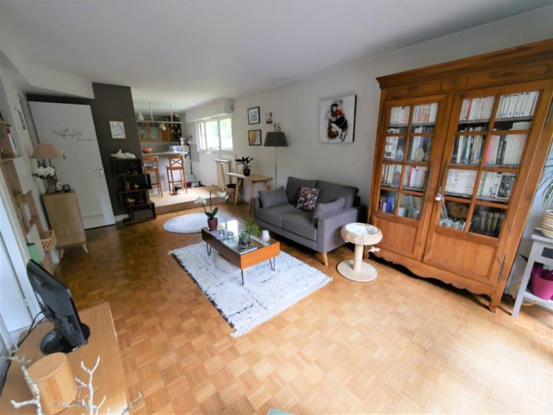 Sale apartment Ville d avray 360000€ - Picture 2