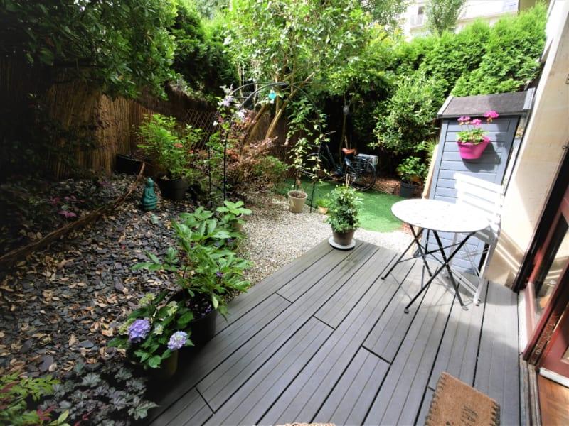 Sale apartment Ville d avray 360000€ - Picture 7