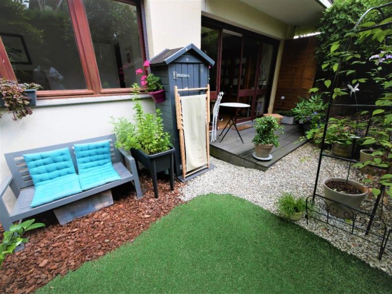 Sale apartment Ville d avray 360000€ - Picture 8