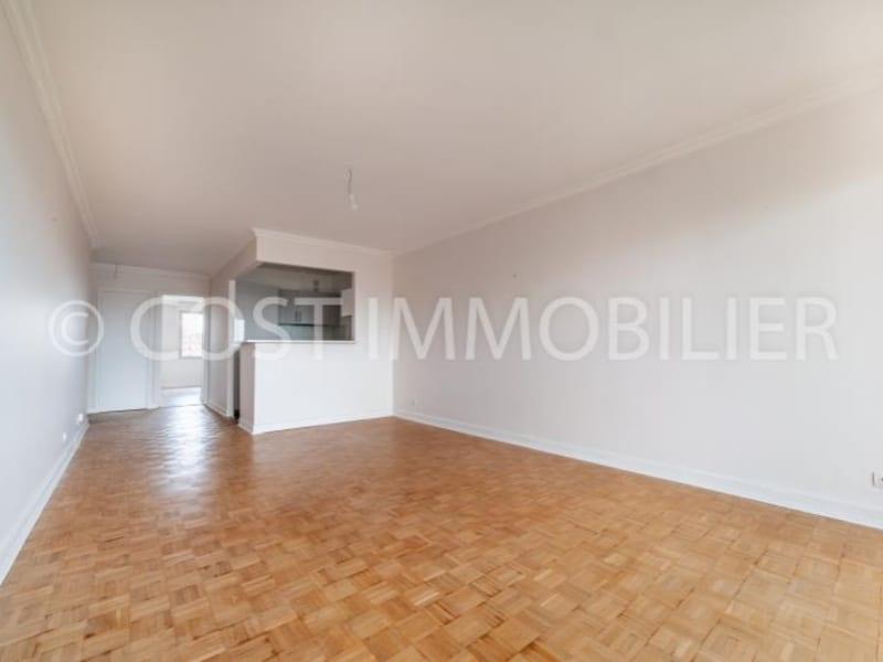 Vente appartement Asnières sur seine 465000€ - Photo 2