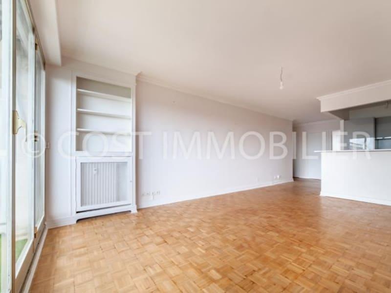 Vente appartement Asnières sur seine 465000€ - Photo 3