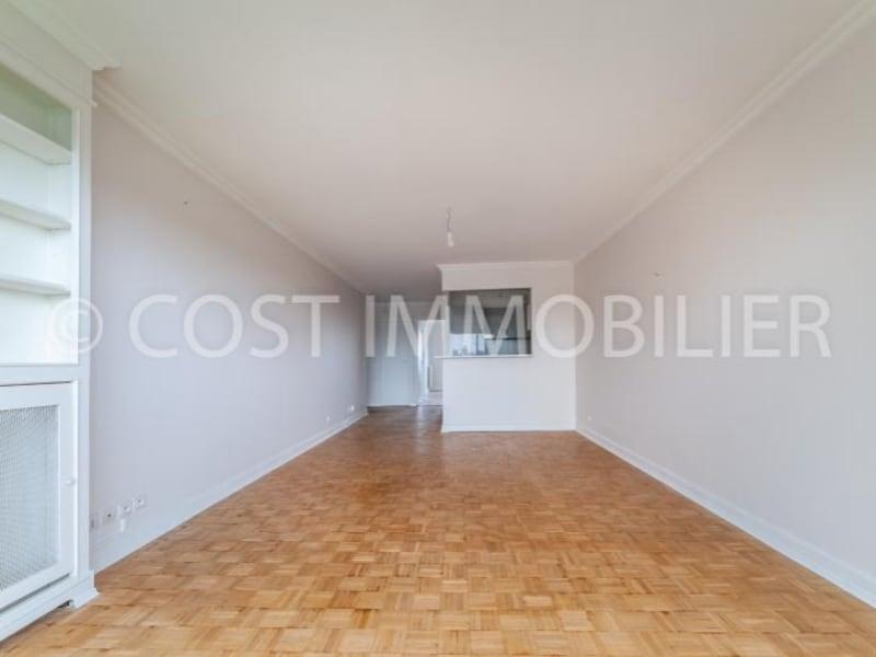 Vente appartement Asnières sur seine 465000€ - Photo 5