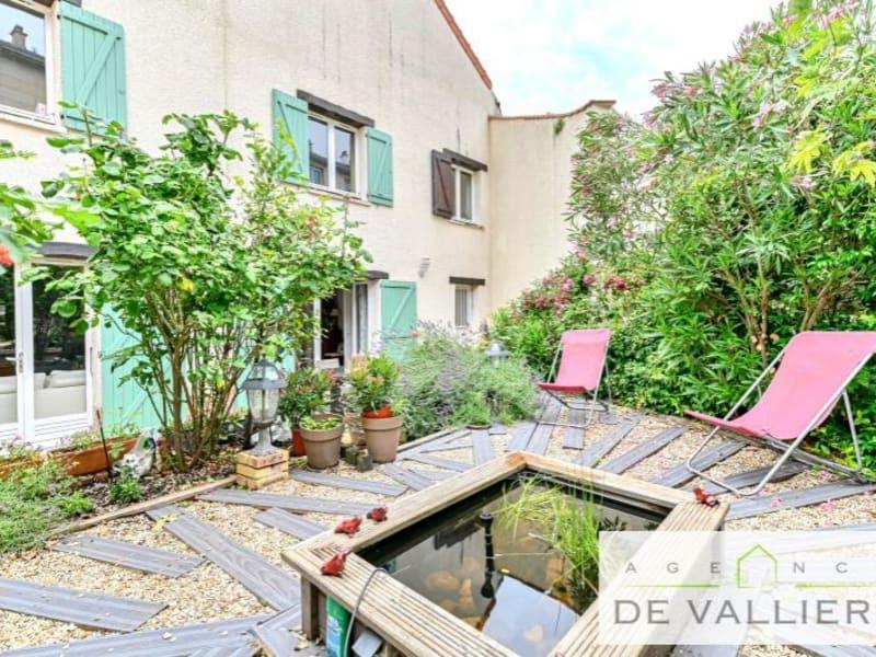 Sale house / villa Nanterre 1290000€ - Picture 1
