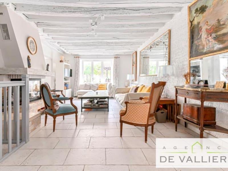 Sale house / villa Nanterre 1290000€ - Picture 2