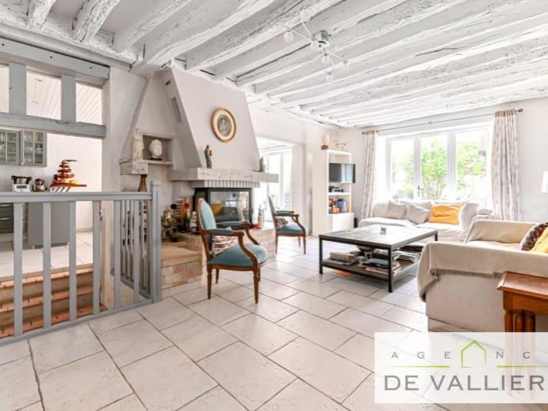 Sale house / villa Nanterre 1290000€ - Picture 3