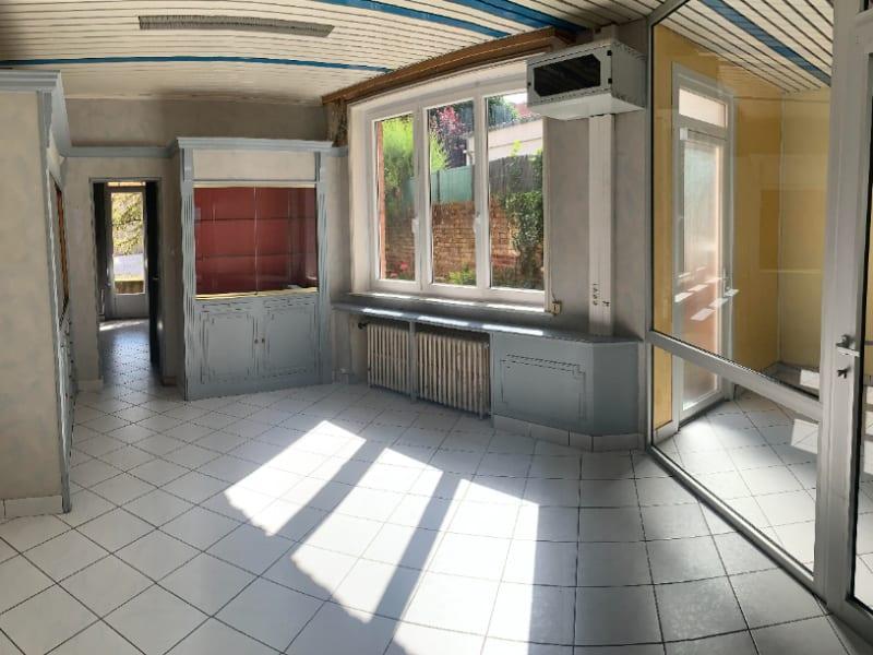 Rental empty room/storage Saint omer 590€ HC - Picture 2