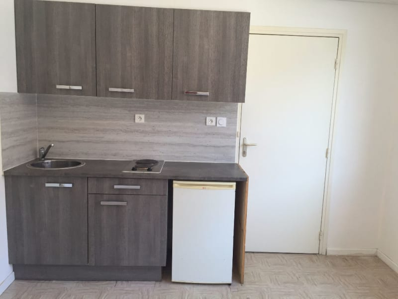 Rental apartment Longuenesse 301,22€ CC - Picture 1