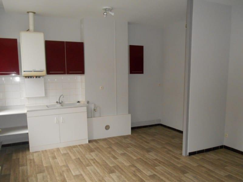 Location appartement Saint quentin 430€ CC - Photo 1