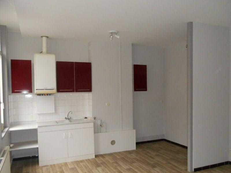 Location appartement Saint quentin 430€ CC - Photo 5