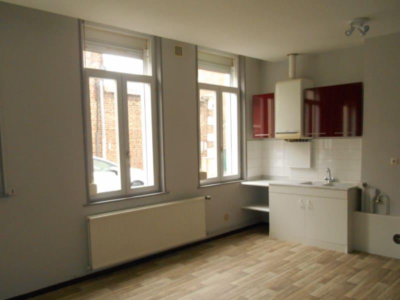 Location appartement Saint quentin 430€ CC - Photo 6