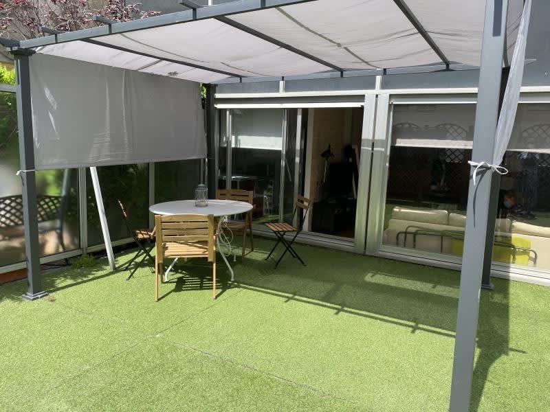 Sale apartment Courbevoie 262000€ - Picture 4