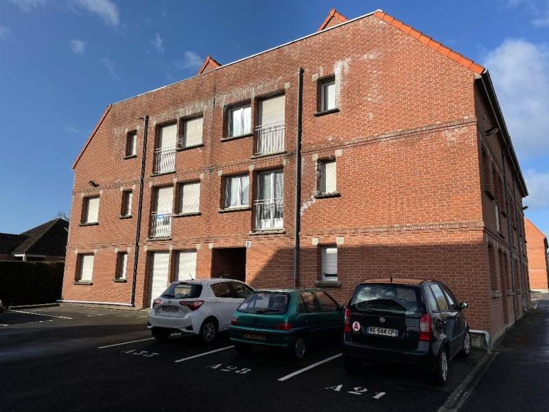 Location appartement Famars 345€ CC - Photo 7