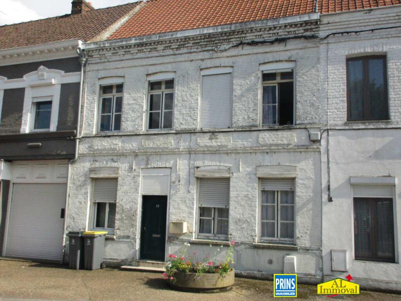 Sale house / villa Arques 100000€ - Picture 1