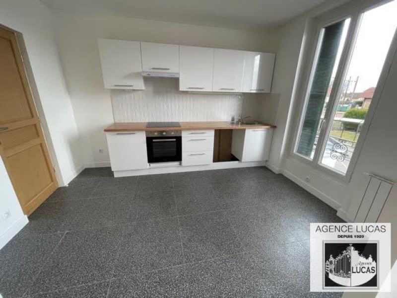 Location appartement Le perray en yvelines 1400€ CC - Photo 1