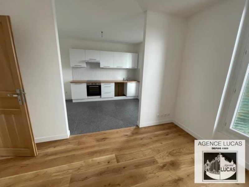 Location appartement Le perray en yvelines 1400€ CC - Photo 2