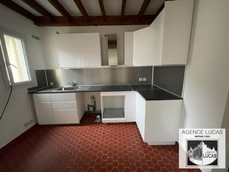 Location appartement Chatillon 990€ CC - Photo 1