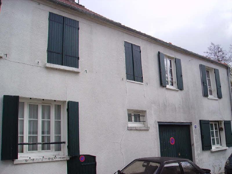 Rental apartment Saint nom la breteche 760€ CC - Picture 3