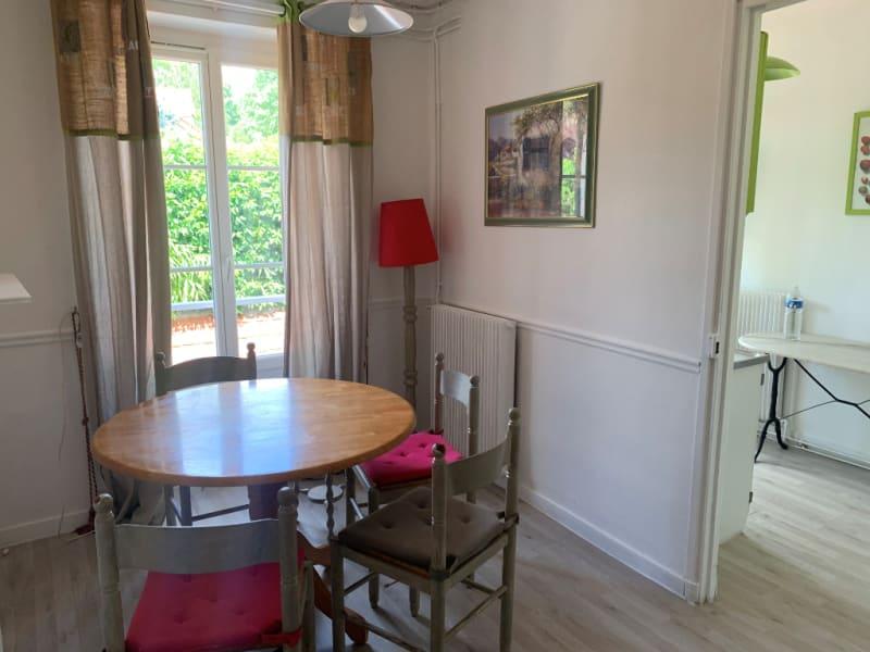 Rental apartment Saint nom la breteche 760€ CC - Picture 6
