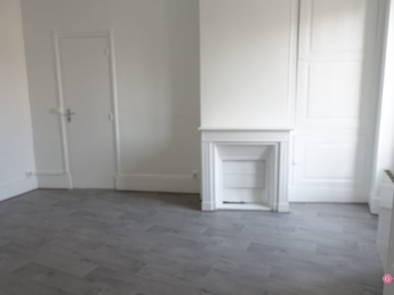 Rental apartment Parmain 699€ CC - Picture 1