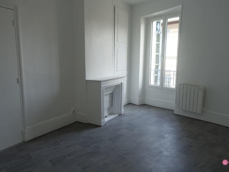 Rental apartment Parmain 699€ CC - Picture 3