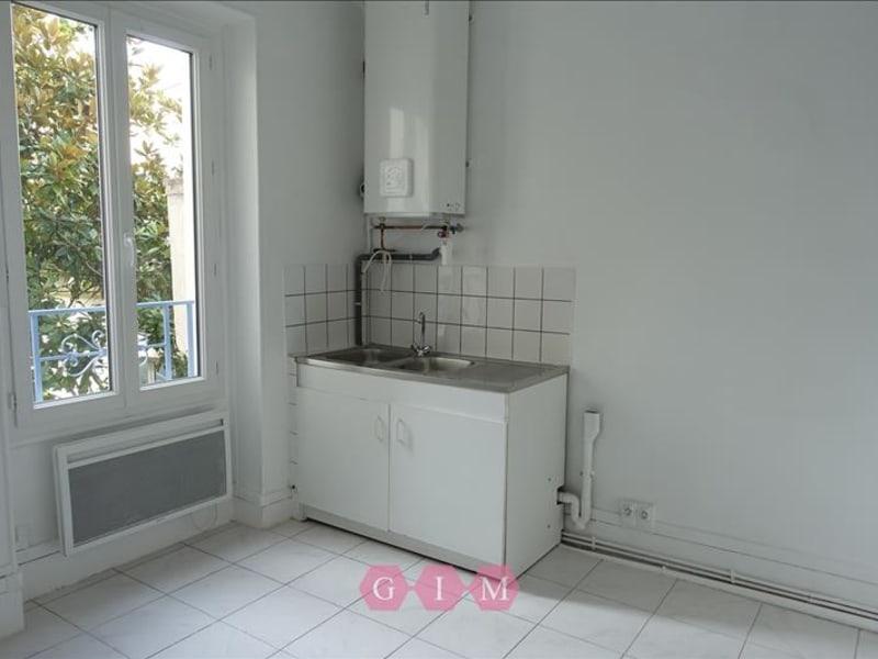 Rental apartment Parmain 699€ CC - Picture 5