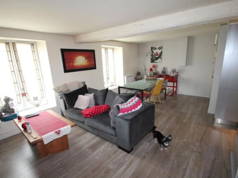 Vente appartement Mareuil sur ourcq 117000€ - Photo 1
