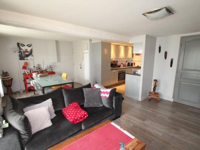 Vente appartement Mareuil sur ourcq 117000€ - Photo 2
