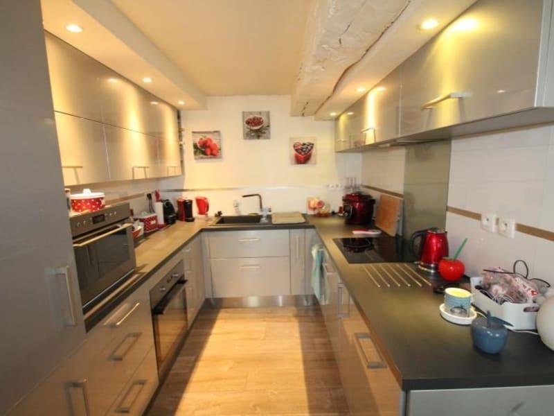 Vente appartement Mareuil sur ourcq 117000€ - Photo 3