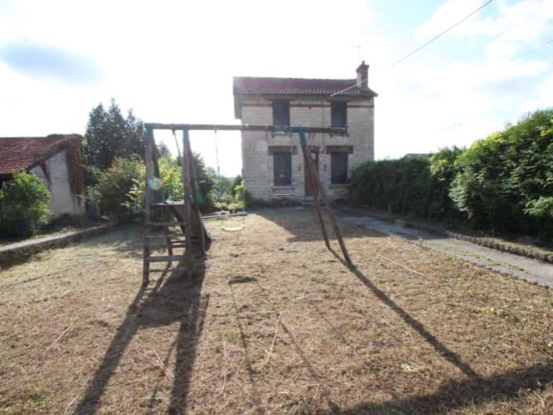 Vente maison / villa Mareuil sur ourcq 190000€ - Photo 2