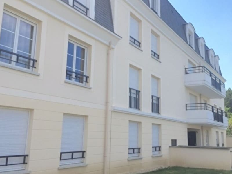 Sale apartment Montlhery 234000€ - Picture 1