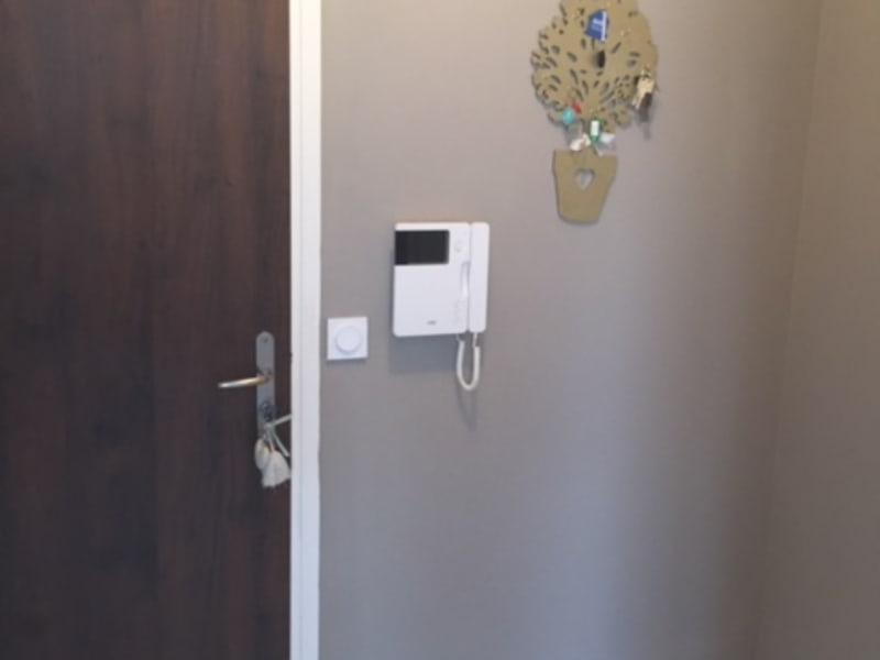 Sale apartment Montlhery 234000€ - Picture 2