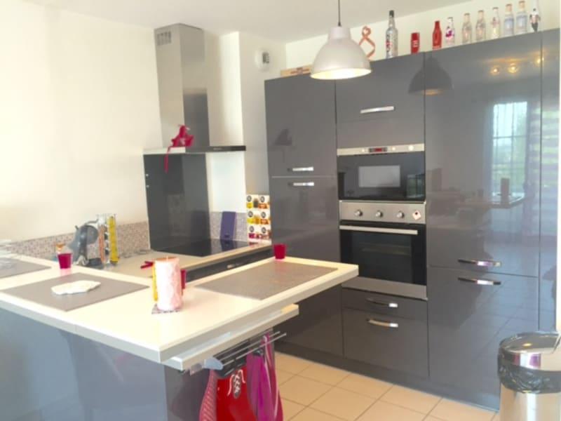 Sale apartment Montlhery 234000€ - Picture 3