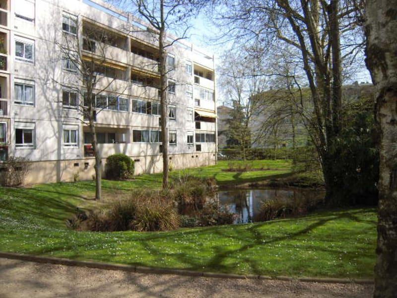 Sale apartment Franconville 168000€ - Picture 1