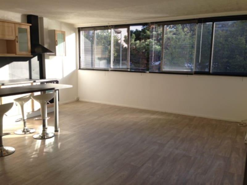 Sale apartment Franconville 168000€ - Picture 2