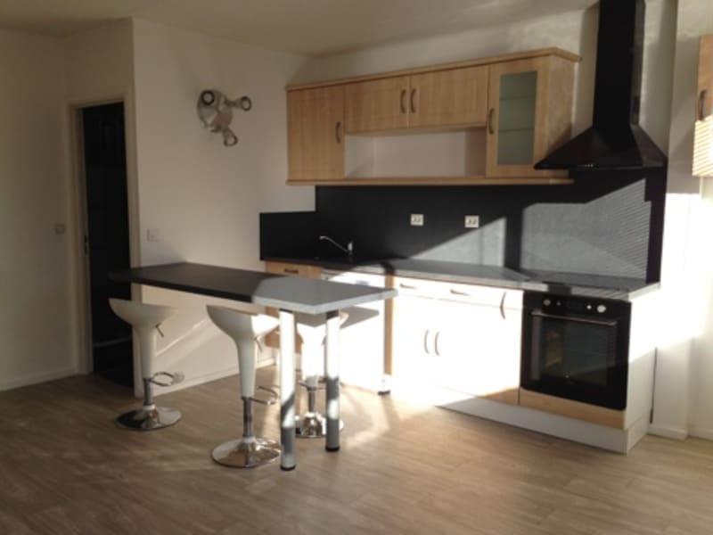Sale apartment Franconville 168000€ - Picture 6